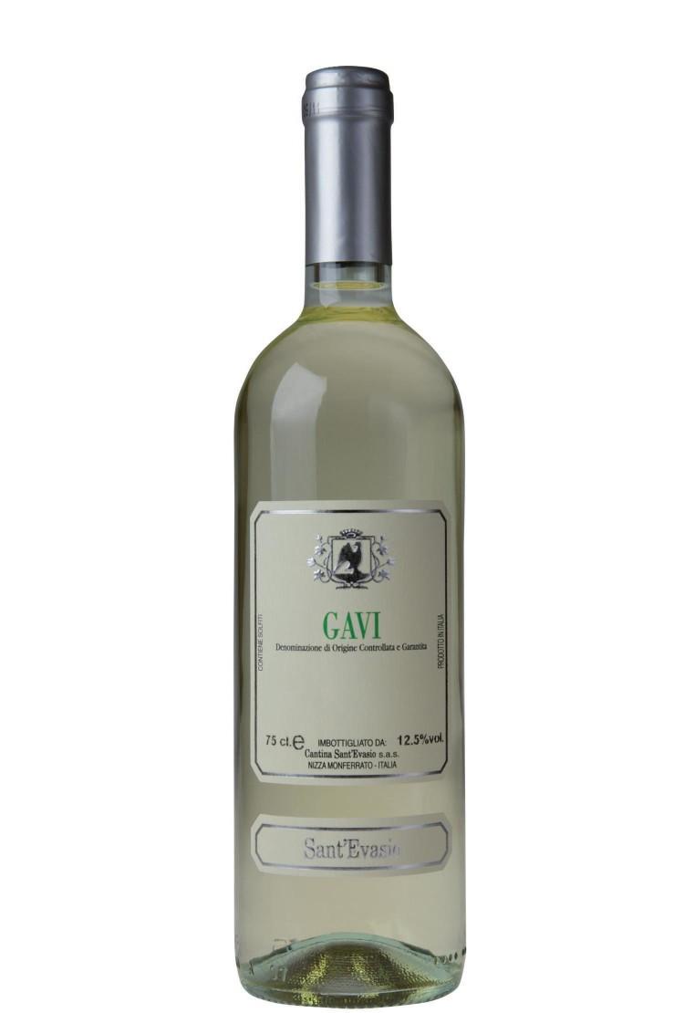 GAVI-LINEA